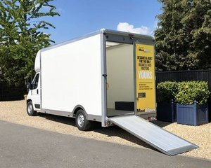Removals Company in Surrey,UK